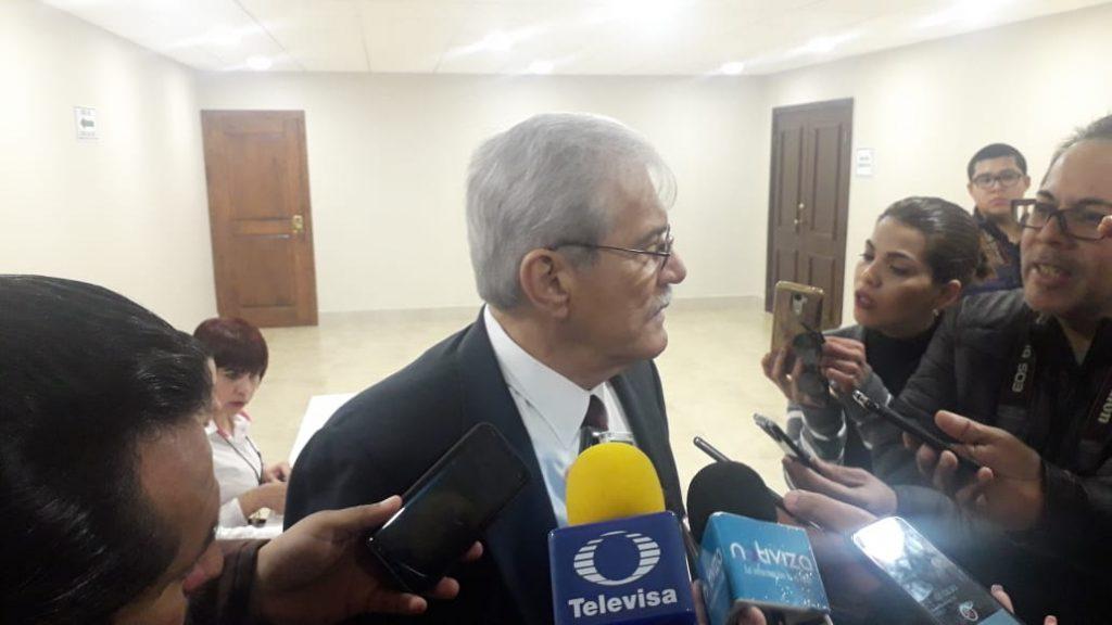 MORENA Tamaulipas se queja de campaña difamatoria
