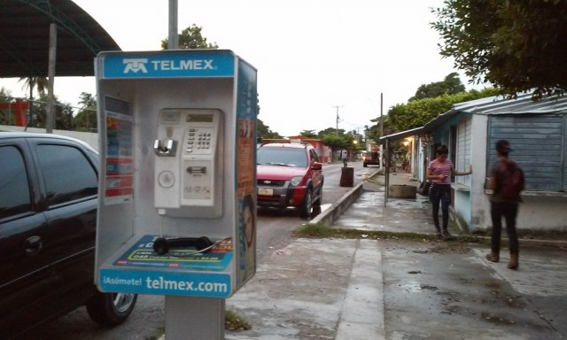 Desaparece la telefonía pública, obsoleta ante la tecnología