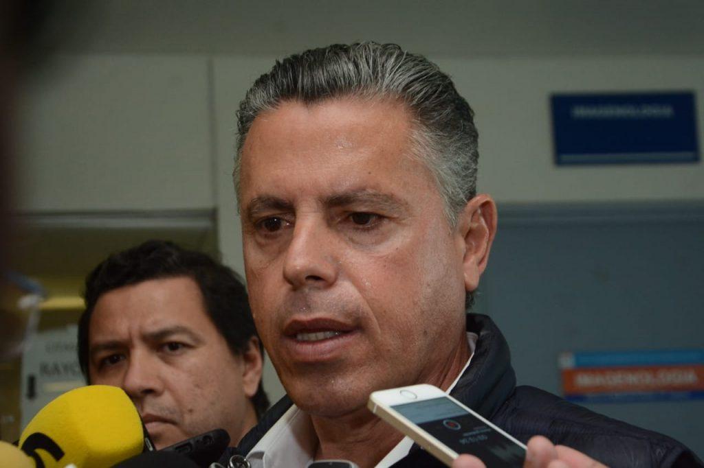 Reunión Bi-Estatal de seguridad será en Tampico