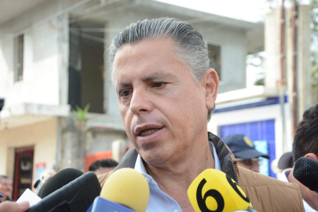 Detalla Chucho Nader corrupción en gobierno de Magda Peraza
