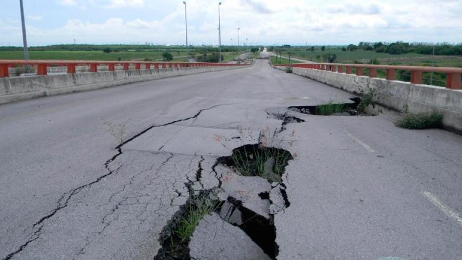 """Van por recurso para el """"Puente Roto"""""""