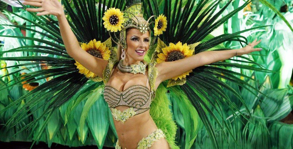 Este jueves arranca Carnaval Internacional de Ciudad Madero
