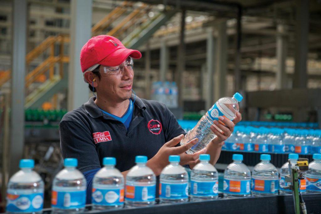 Coca-Cola FEMSA transforma sus operaciones con el uso de energía renovable