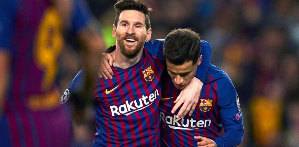 Lionel Messi asegura que Barcelona debe prepararse para lo más difícil