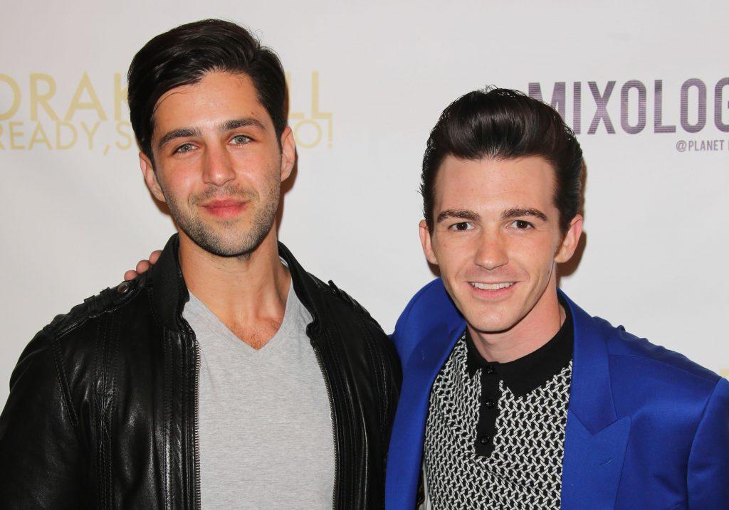 Drake y Josh regresan con nueva serie