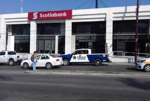 Bancos deben proteger a clientes ante asaltos: Chucho Nader