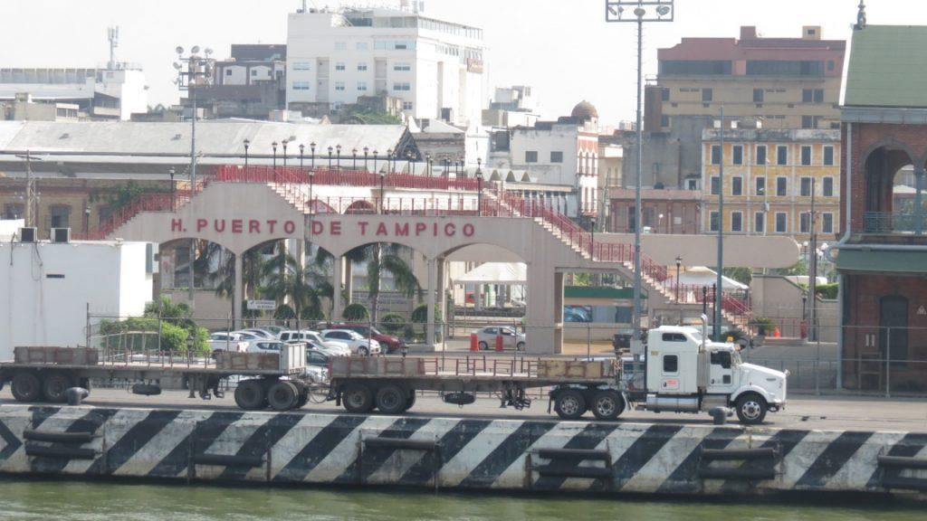 Preparan la reconversión del Puerto de Tampico