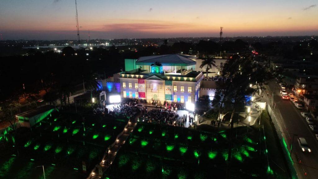 Inauguran Museo del Niño en Tampico