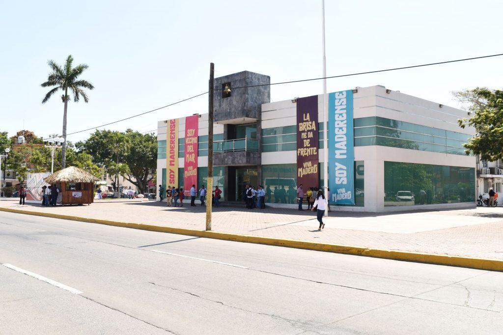 Invitan al sorteo de la Lotería Nacional en Madero