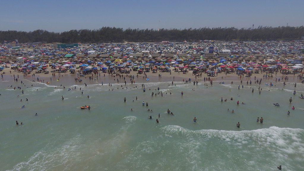 Reafirma Playa Miramar liderazgo en el Golfo de México
