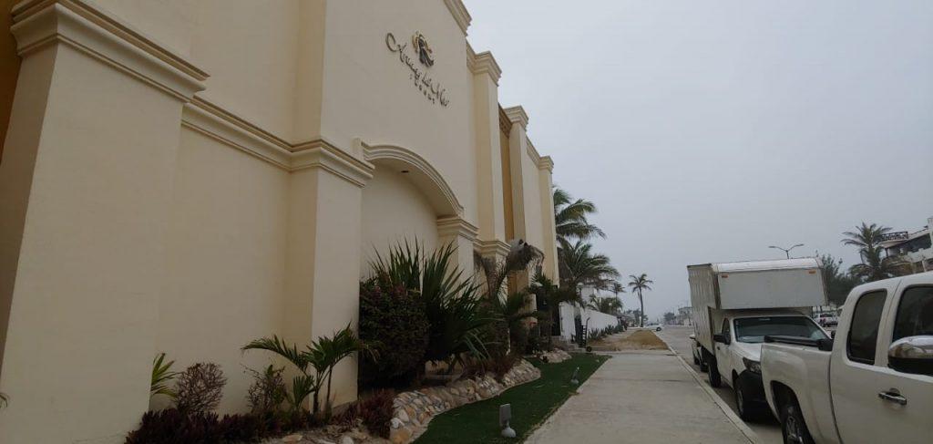 Hoteles de Miramar con reservaciones a la alza