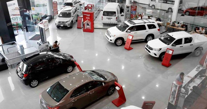 Se vendieron más autos nuevos en primer cuatrimestre