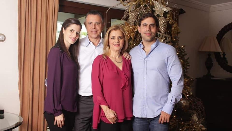 Fallece en Monterrey hija del alcalde de Tampico