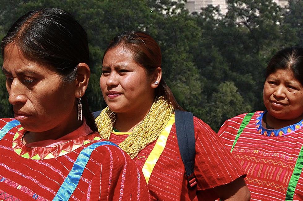 Preocupa a organismos falta de registros de mujeres indígenas fallecidas
