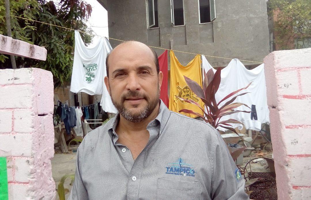 José Schekaibán Ongay, secretario de Servicios Públicos