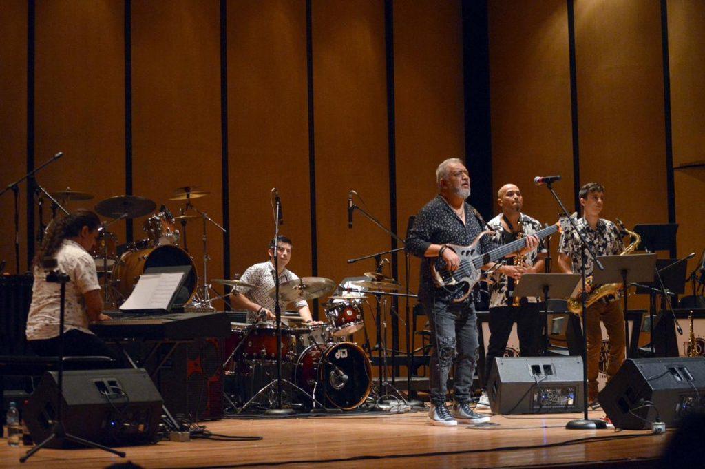 Todo un éxito la primera edición de Tampico Jazz Fest 2019