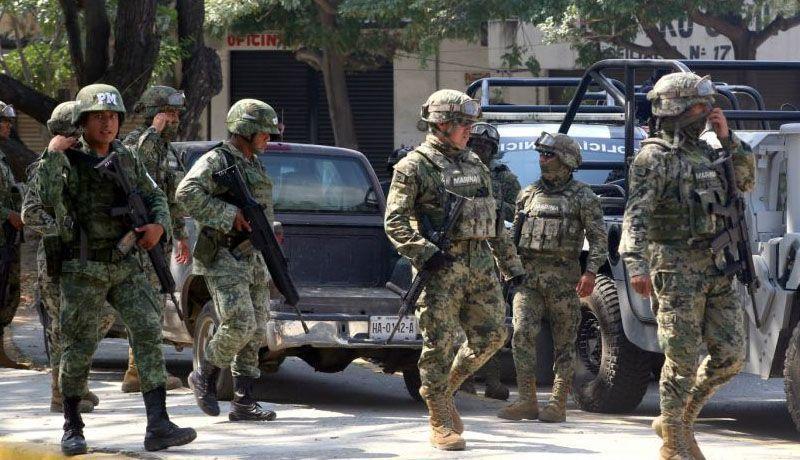 Garantiza Guardia Nacional derechos de mexicanos: Olga Sosa