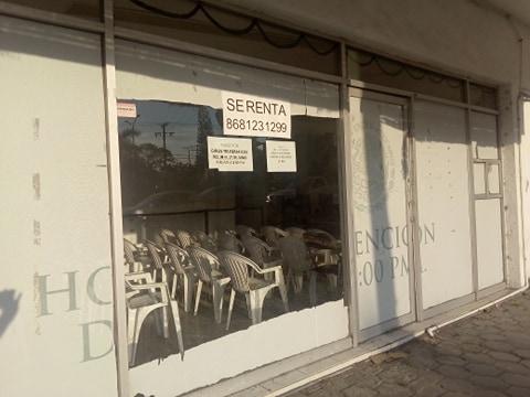 Cierran oficina de Sedesol en Plaza Palmas
