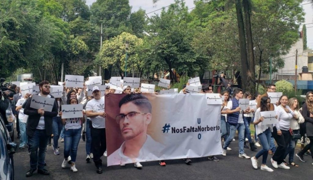 Caso Norberto Ronquillo, punta del iceberg del secuestro en CDMX