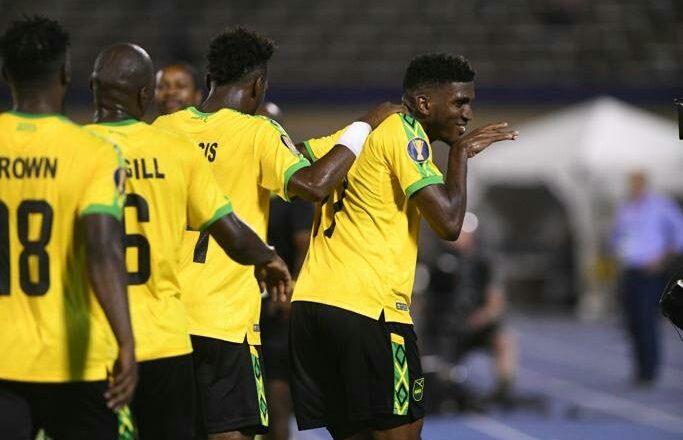 Inicia participación de Jamaica en Copa Oro con triunfo histórico