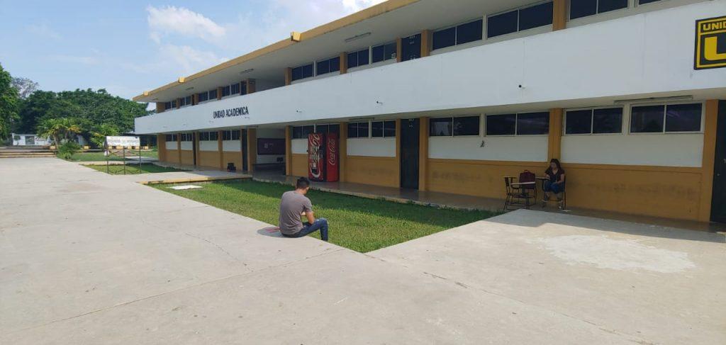 Urge al Tec de Madero inversión en mantenimiento