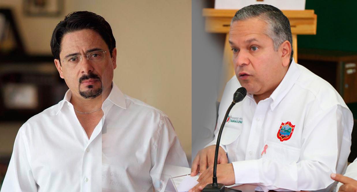 Andrés Zorrilla y Gustavo Torres Salinas bajo investigación por desfalco