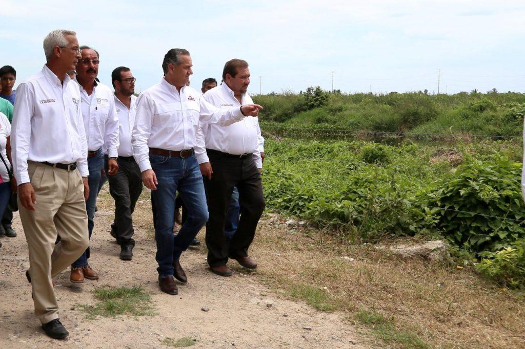 Promueve Oseguera la generación de empleos en Madero