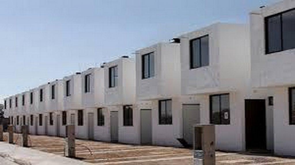 Retira gobierno federal subsidio a vivienda del Infonavit