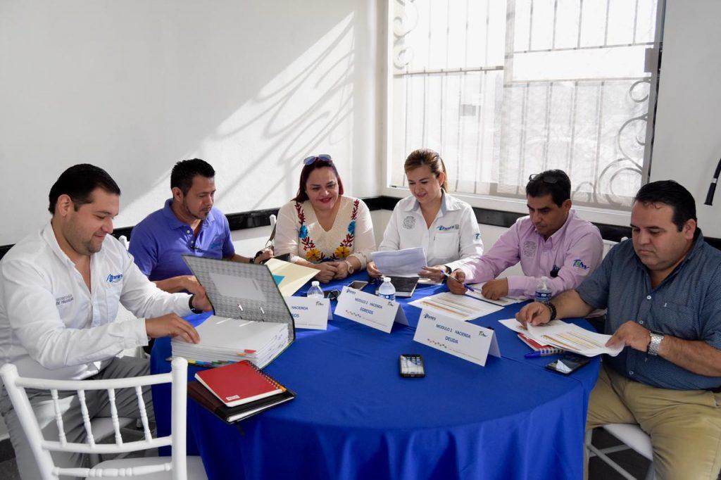 Destaca Altamira en Guía Consultiva de Desempeño Municipal