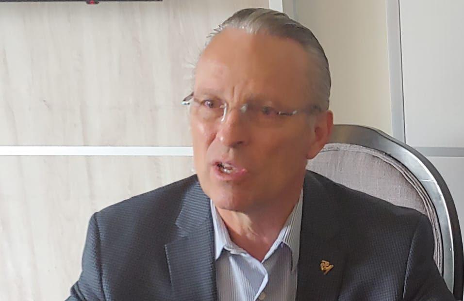 Plan de de negocios de Pemex debe cambiar: Coparmex, José Medina Mora.