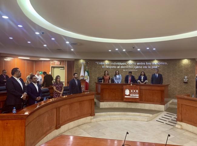 Congreso valida reforma para ampliar mandato en Baja California