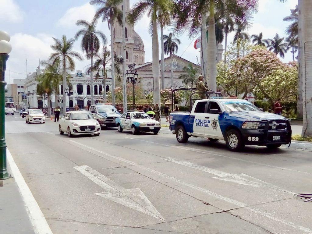 Redoblan vigilancia en Tampico por vacaciones