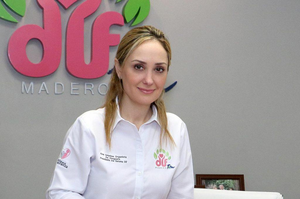 DIF Madero Brinda Bienestar a Familias Maderenses