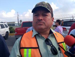 Arturo Puente, delegado nacional