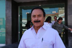 regidor Rafael Castro Rodríguez