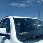 Atacan a tiros a personal de la Secretaría de Salud de Tamaulipas; salen ilesos