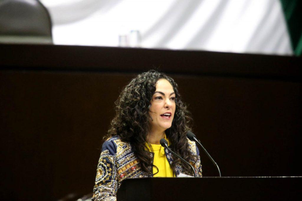 Lamentables los casos de mujeres muertas en el País: Olga Sosa