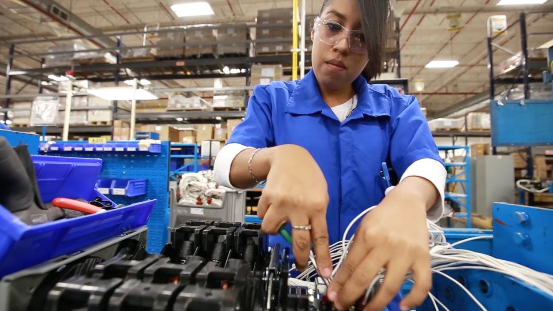 Registran 14,220 nuevos empleos formales en Tamaulipas