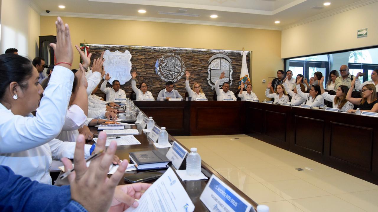 Determina Cabildo de Altamira no incrementar valores catastrales para el ejercicio 2020