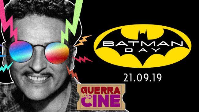 Guerra al Cine | La película de Batman que necesitábamos existiera