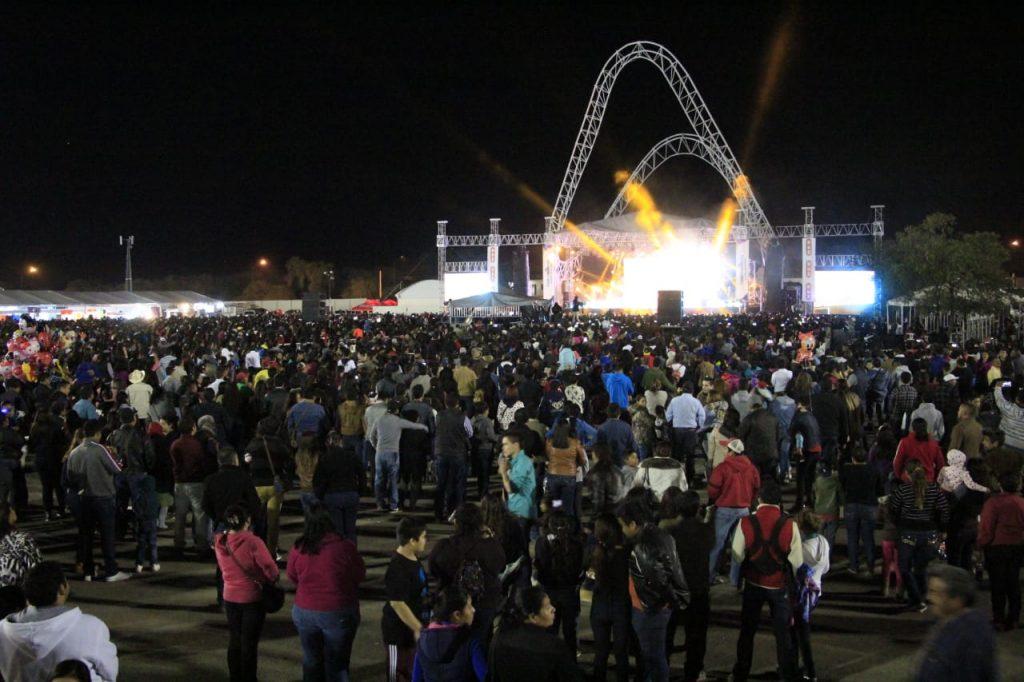 Iniciará el 18 de octubre la Feria Tam 2019