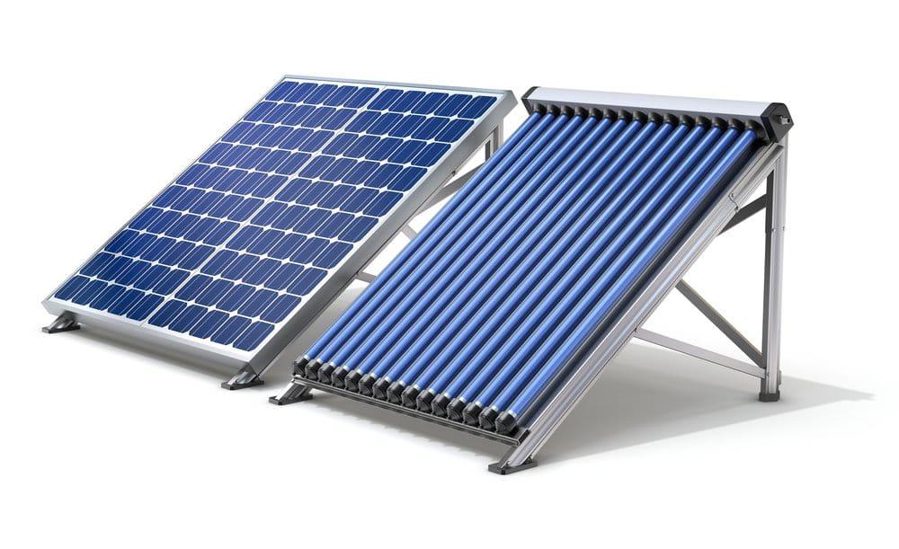 Implementan financiamiento en paneles solares