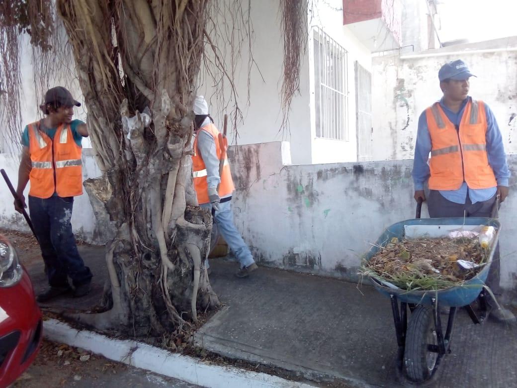 Reincorporan a su trabajo a 41 empleados municipales que estaban incapacitados