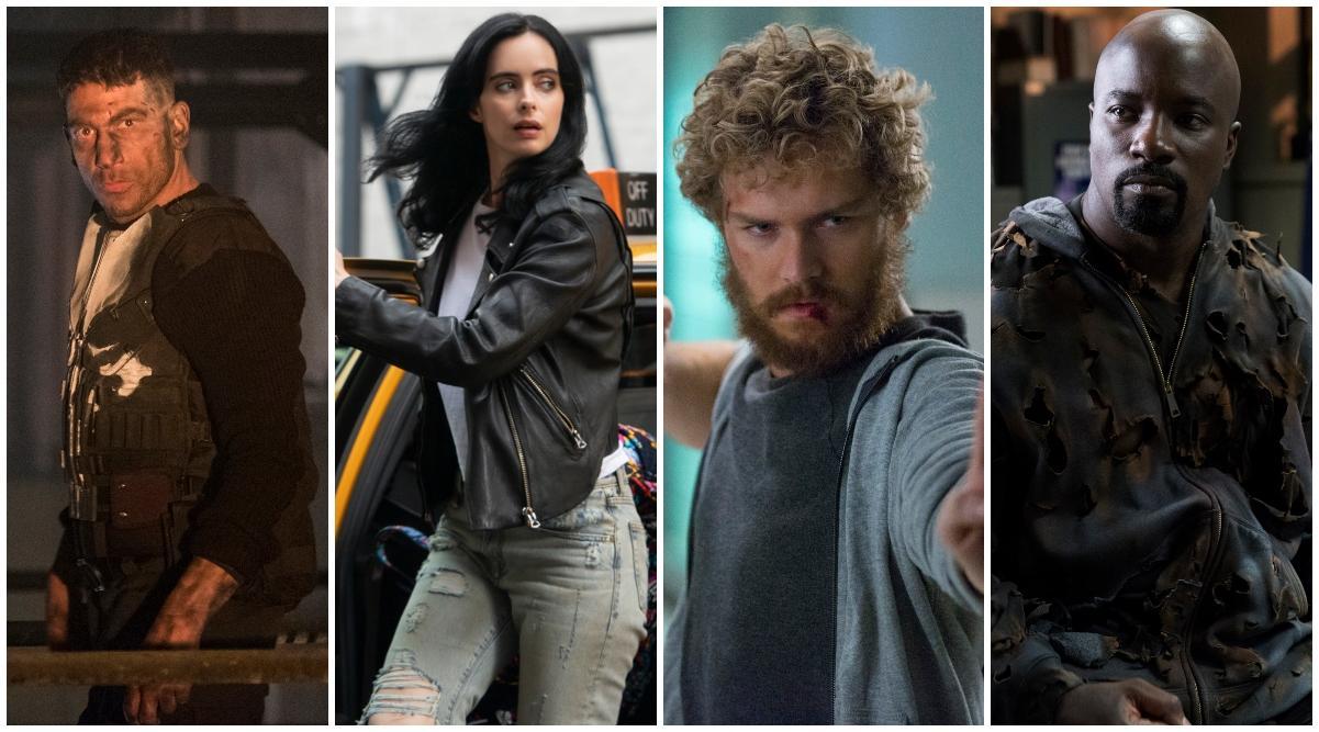 Netflix cancelará estas series en forma definitiva, toma nota