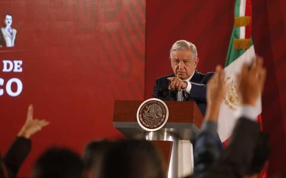 Condonaciones fueron una pesadilla López Obrador