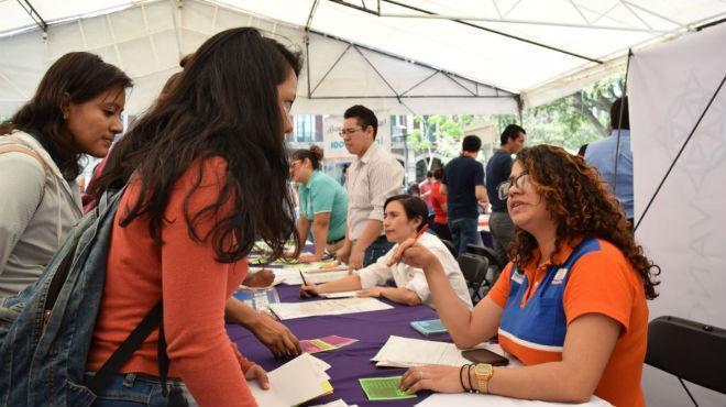 Ofertarán 2 mil vacantes en la Feria del empleo de Ciudad Madero