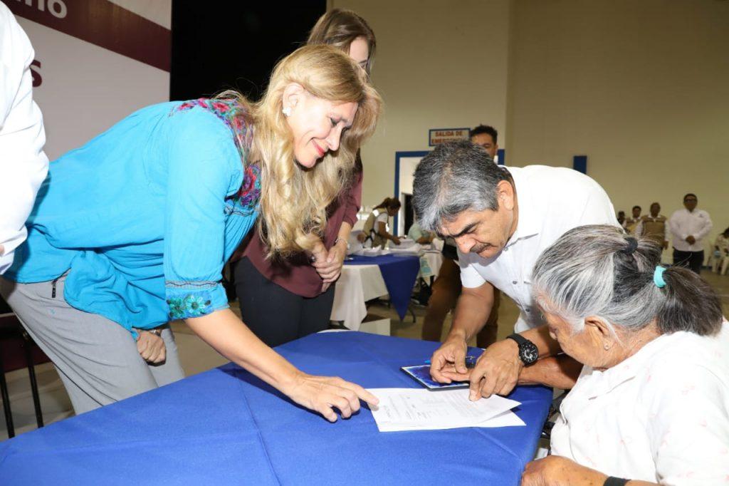 Firman Gobierno de Reynosa y CONAVI acuerdo de mejoramiento urbano