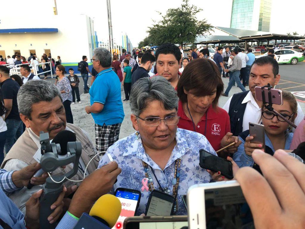 Dengue está bajo control en TAMAULIPAS: Gloria Molina