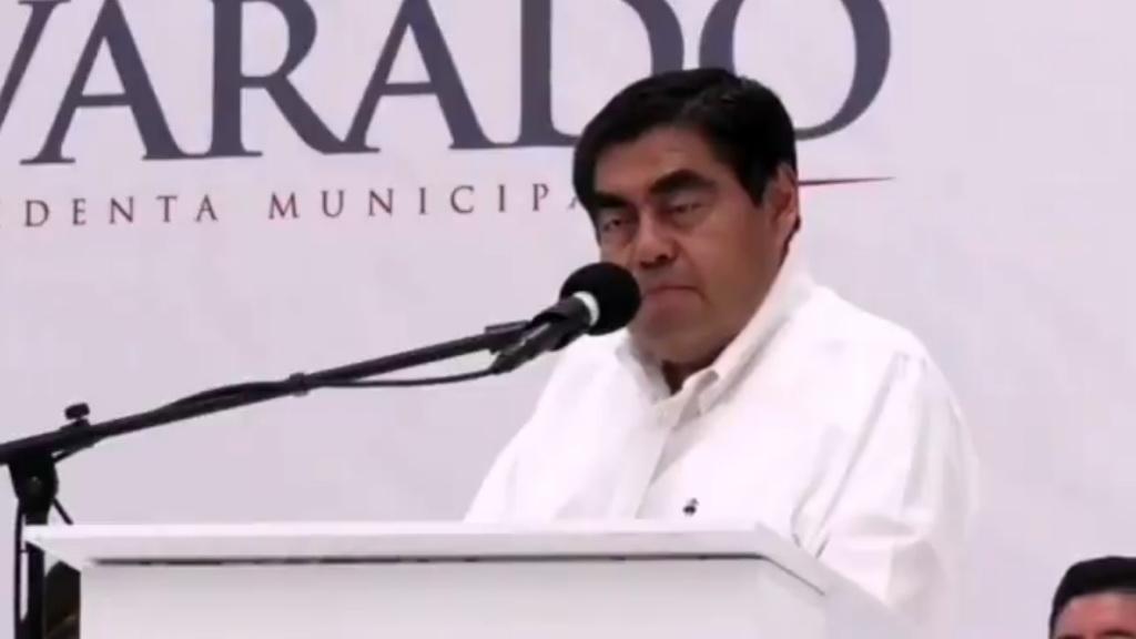 'Me robaron, pero los castigó Dios': Barbosa a Alonso y Moreno Valle