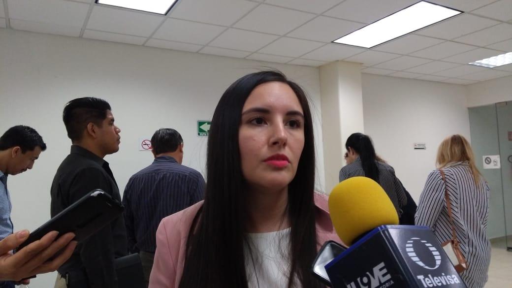 Congreso presenta exhorto para tema de COMAPA Victoria